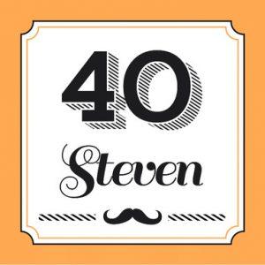 40 jaar verjaardagswensen