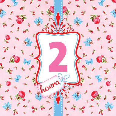 Favoriete Verjaardagswensen 2 jaar. De mooiste wensen voor de tweede verjaardag. #GD92