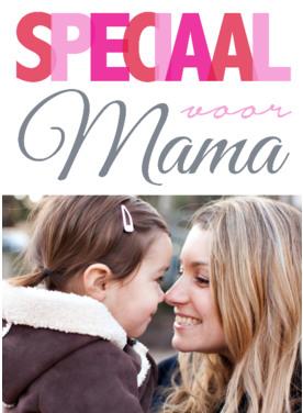 Verjaardagswensen mama