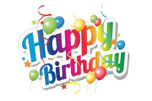Ongekend Gefeliciteerd 15 jaar ⋆ Verjaardagswensen GR-69