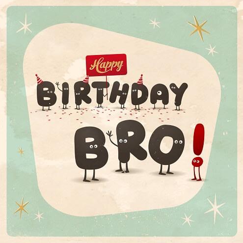 Broer Gefeliciteerd Met Je Verjaardag.Gefeliciteerd Broertje Jarig Junky